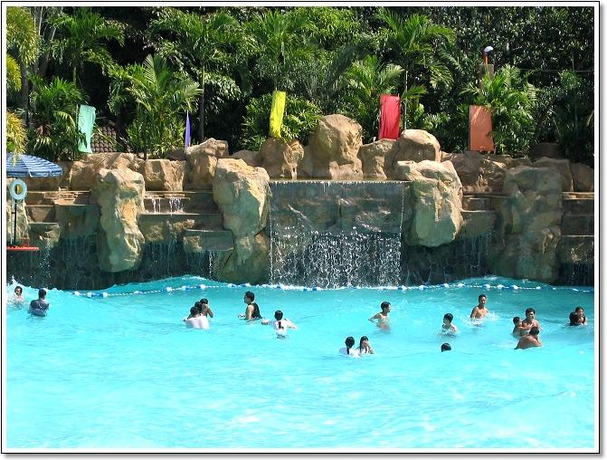 DJ Paradise Pool