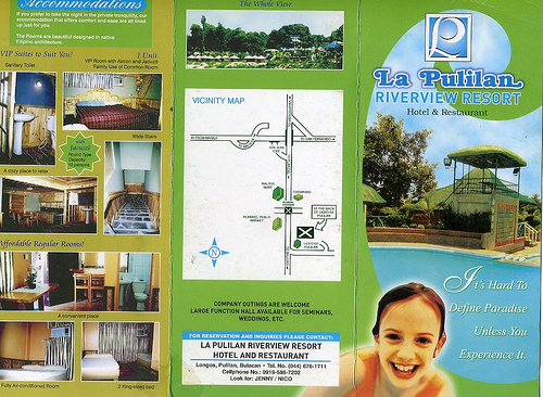 La Pulilan Riverview Hotel and Restaurant