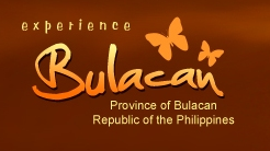 Bulacan Province Resorts - official website site logo