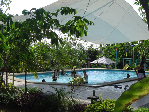 Campo Grande Country Leisure & Resort in Bulacan