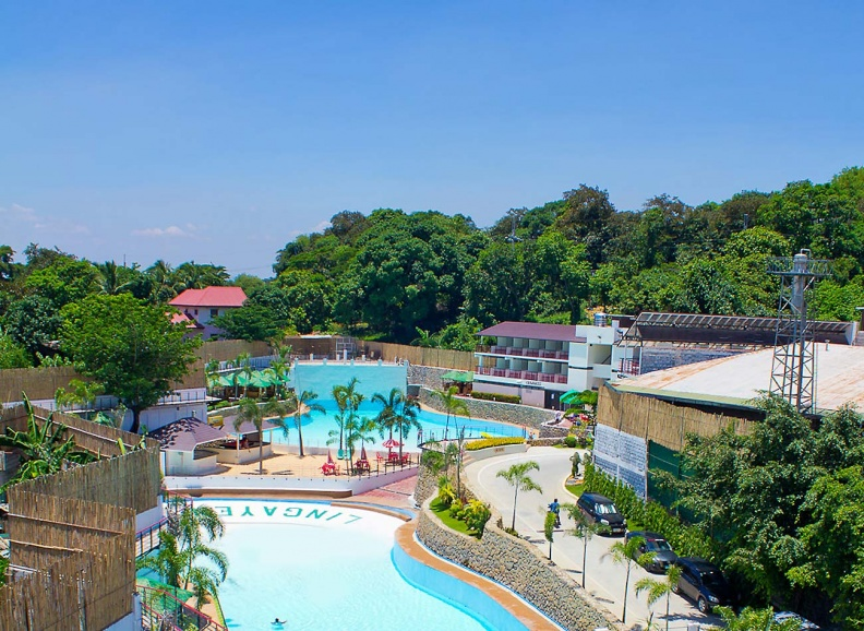 Hidden Sanctuary Hotel and Resort Bulacan