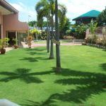Villa Reina Resort