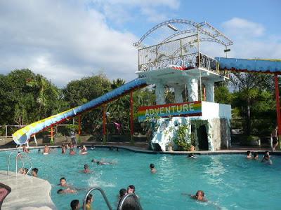Adventure Resort Bulacan