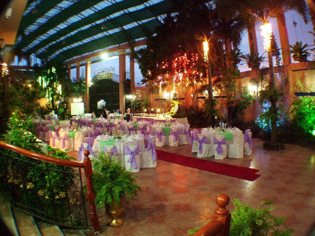 alessandra garden resort hotel venue