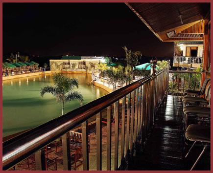 Dream Wave Resort at Bulacan