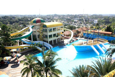 Grotto Vista Resort Bulacan Resorts And Hotels