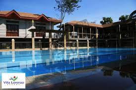 Villa Lorenzo Resort Bulacan